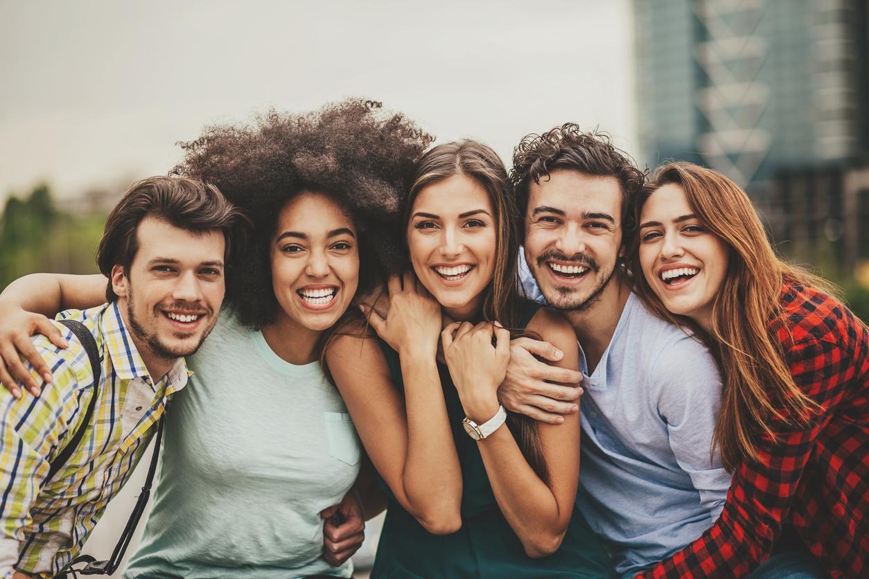 Amizades podem te deixar mais saudável. Aproveite isso!