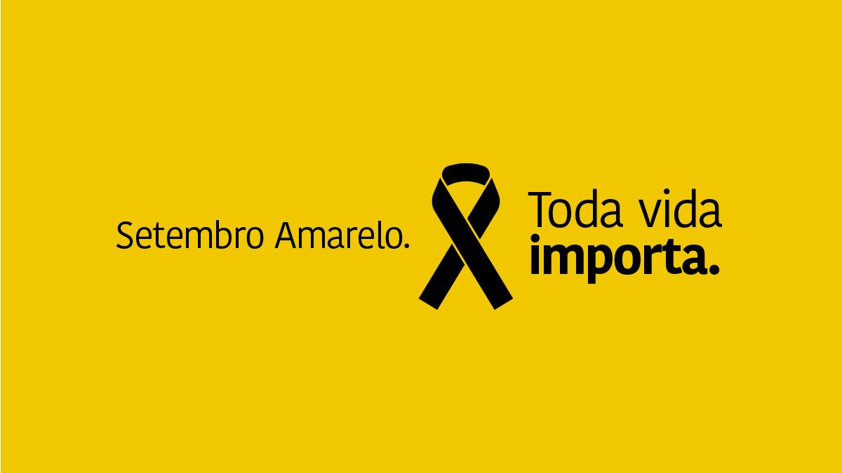 Origem do Setembro Amarelo: Como surgiu o movimento de prevenção do suicídio