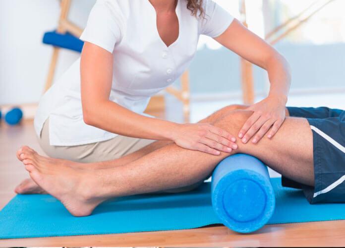 Fisioterapia Ortopédica Uberlândia MG